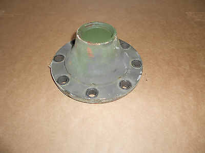 $50 • Buy 2- Front 2.5 Ton Rockwell Axle Caps Front Cover M35A2 M35A3 16 Spline