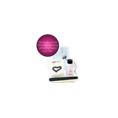 Jessica Soak-Off Gel GELeration Removal Kit • 9.07£