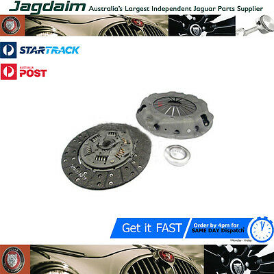AU600.16 • Buy New Jaguar XJ40 XJ6 XJS Clutch Kit 241mm 3 PC HK9769