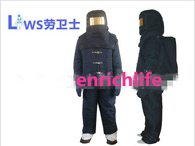 Thermal Radiation 1000 Degree Heat Insulation Fire Proximity Suit • 1,448$