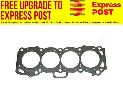 AU168.25 • Buy Cometic Multi Layer Steel Head Gasket Toyota Corolla, MR2 4AGE, 4AGZE 1.6L 81 T6