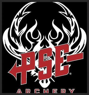 $7 • Buy PSE Archery Decal Approx 8 X 8.5 Inches