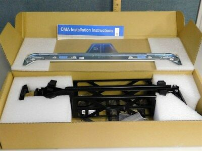 Dell OYF1JW 2U Cable Management Arm Kit Complete New In Box  • 21.45£