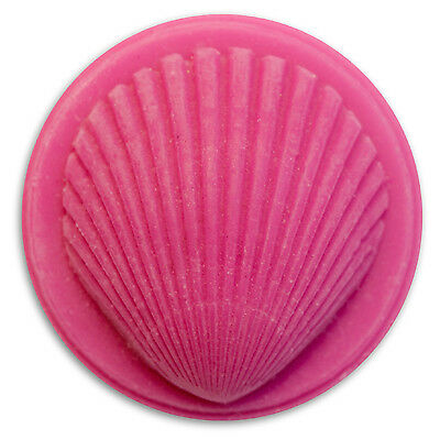 $14.45 • Buy Shell Small Round Soap Mold. Melt & Pour, Cold Process W/Instructions