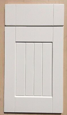 FP Ivory Shaker T&G Panel Kitchen Cupboard Doors/drawers To Fit Magnet Kitchens • 24£