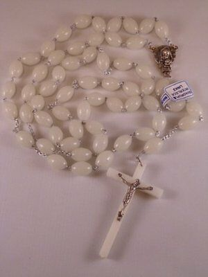 £9.95 • Buy Plastic Rosary ~ Large Luminous ~ Extra Strong
