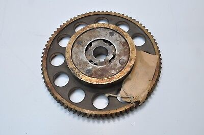 $697.50 • Buy Jeep Willys MB, Ford GPA, Weasel Capstan Winch MAIN GEAR , NOS