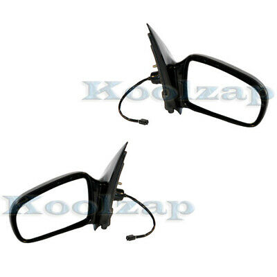 $61.95 • Buy 95-05 Cavalier Sunfire 2DR Coupe Power Rear View Mirror Left Right Side Set PAIR
