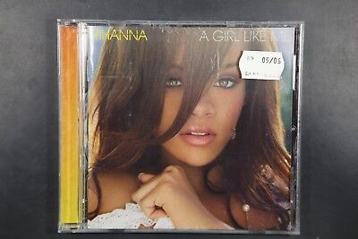 AU19.95 • Buy Rihanna ‎– A Girl Like Me (C444)