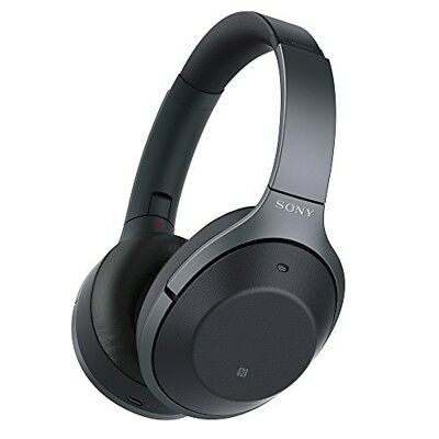 $ CDN466.69 • Buy 2017 NEW SONY Wireless Noise Canceling Headphone Black WH-1000XM2 B From Japan
