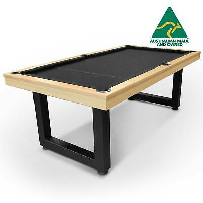 AU4256 • Buy 7 Foot Slate Odyssey Pool Billiards Table