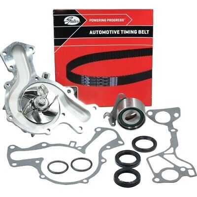 AU108 • Buy Timing Belt Kit For Mitsubishi Pajero Nf Ng Nh Nj Nk Triton Mh Mj 6g72 3.0l Sohc