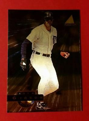 $3.99 • Buy Legend Kirk Gibson (sp) Museum Collection #453 Detroit Tigers 1994 Pinnacle Mlb