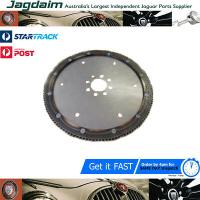 AU549.95 • Buy New Jaguar XJ XJ40 XJ6 XJ12 XJS Engine Flywheel Drive Plate NNA1426AA