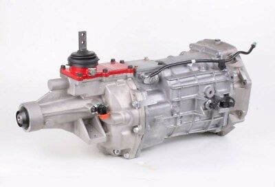 $3770 • Buy Ford T56 6 Speed Magnum Manual Transmission Close Ratio NEW SBF BBF 4.6 5.0 5.4