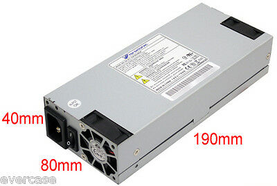 Replacement PSU FOR U-NAS NSC-810,NSC-810A.SS-300M1U,SS-350M1U,FB350-60EVF+24Ext • 69.60£