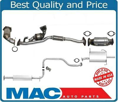 $852.82 • Buy Exhaust System For Niisan Maxima 4/1999 To 04/2002 With California Emissions