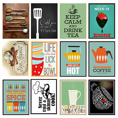 £8.36 • Buy Home, Funny, Retro Metal Signs/Plaques, Cool Novelty Gift, Kitchen