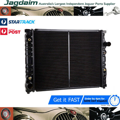 AU703.95 • Buy New Jaguar XJ6 XJ30 3.6 Engine Cooling Radiator CBC1473