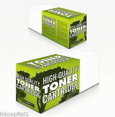 1 X Black Toner Cartridge Compatible With Samsung K4092S - 1500 Pages • 21.99£