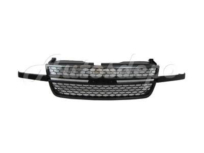 $150.50 • Buy For 2006-07 Silverado 1500 / 05-07 Silverado 2500 3500 Ss Model Grille PTM