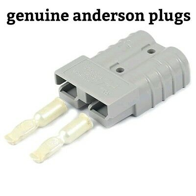 AU15 • Buy Anderson  Plugs  Genuine 50 Amp X 4