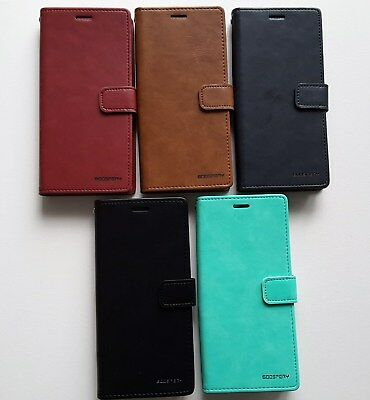 $ CDN9.99 • Buy For Samsung Galaxy Note 8 Wallet Flip PU Leather Case Card Slots Money Pocket