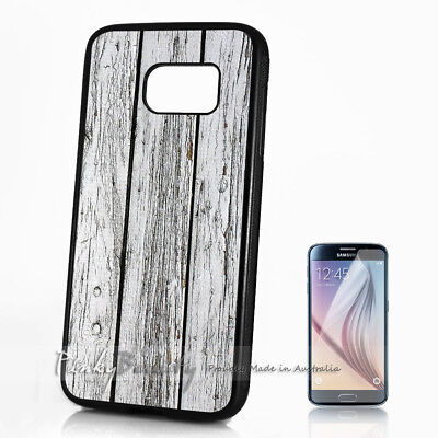 AU9.99 • Buy ( For Samsung S8 Plus / S8+ ) Case Cover P11204 Wood Pattern