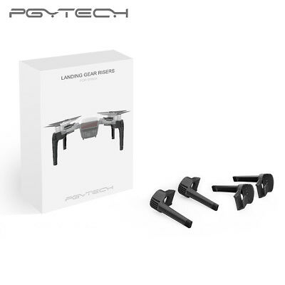 AU19 • Buy PGY Tech Landing Gear Risers For DJI Spark Aussie Seller Free Delivery