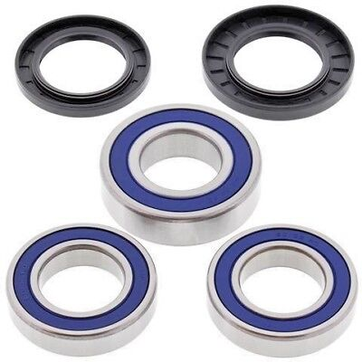 $24.99 • Buy Suzuki GSX-R1000 2001-2017 Rear Wheel Bearings And Seals GSXR1000