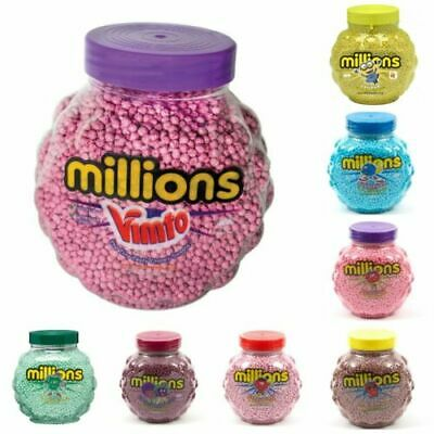 £3.95 • Buy Millions Sweets Retro Pick N Mix Wedding Sweets Cheapest On Ebay