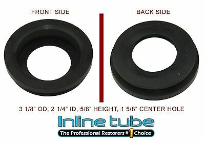$8.50 • Buy 74-80 Ford Mustang Fuel Gas Tank Filler Neck Tube Rubber Grommet Seal NEW 1pc