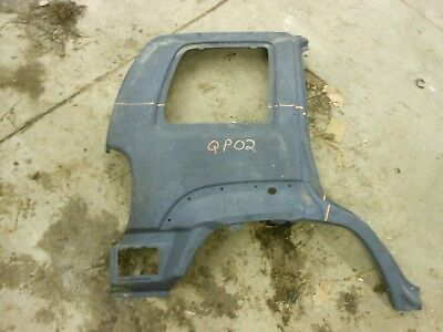 $250 • Buy New 2002 2007 Jeep Liberty Rear Right Quarter Panel 55176962AG 07 06 05 04 03 02