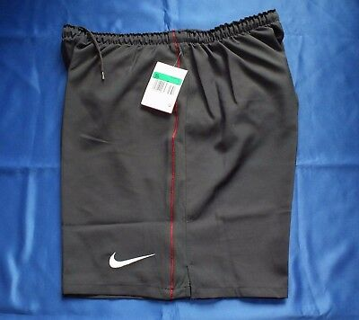 Rare BNWT Nike Arsenal Season 2009-2010 3rd Player Issue Shorts Size XL • 29.99£