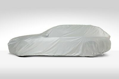 $83.50 • Buy BMW 5 Series E34 E39 Touring Wagon '87-'03 Outdoor Fitted Car Cover
