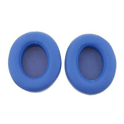 Replacement Ear Cushion Pads For Beats By Dr. Dre Studio 2.0 Wireles Blue • 4.99£