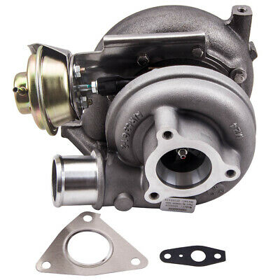 AU518 • Buy Oil Turbo Turbocharger For Nissan Patrol DI 3.0L ZD30DDTI GT2052V 14411-2X900
