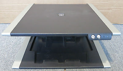 £24 • Buy DELL PRO1X 0HD062 Docking Station & Monitor Stand 0UC795, Laptop Workstation