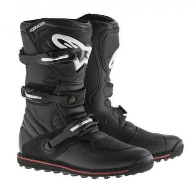 £249.99 • Buy Alpinestar Tech T Trials Trails Offroad Dirtbike Motorcycle Boots