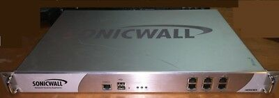 $299.99 • Buy DELL SONICWALL NSA 4500 HA High Availibility 1RK21-072 Fully Tested Transfr Redy