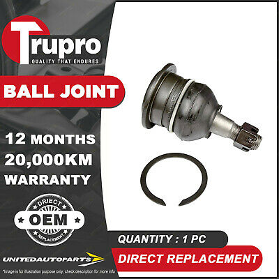 AU50.94 • Buy 1 Pc Trupro LH Lower Ball Joint For Chevrolet Luv KB20 25 1972-1981