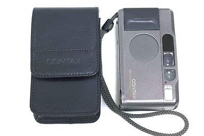 $ CDN51.45 • Buy Fitted Case For Contax T2 - BRAND NEW