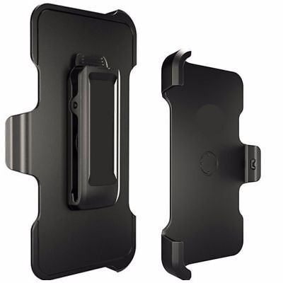 $ CDN5.65 • Buy Belt Clip Holster Replacement Fits Samsung Galaxy S8 Otterbox Defender Case USA