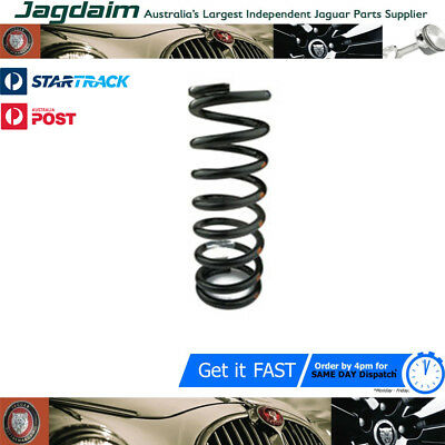 AU38.45 • Buy New Jaguar Daimler XJ12 XJ6 Rear Coil Spring C29978