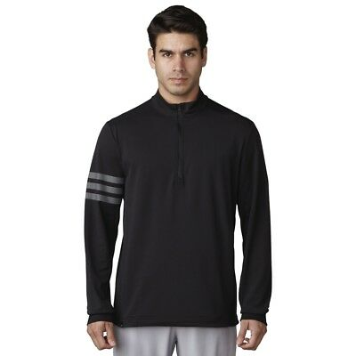 $34.34 • Buy Adidas Golf Competition 1/4 Zip Pullover Layering Top - Pick Color & Size