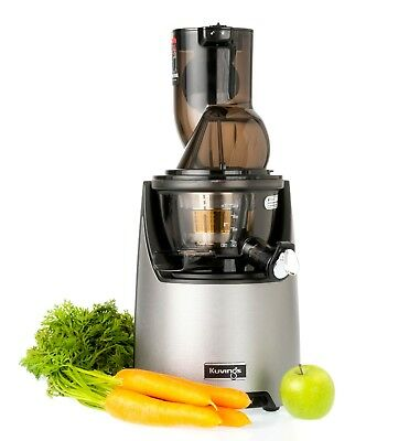 Kuvings EVO820 Evolution Cold Press Juicer In Silver • 479£