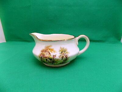 Alfred Meakin Country Life Jug / Gravy Boat • 12.90£