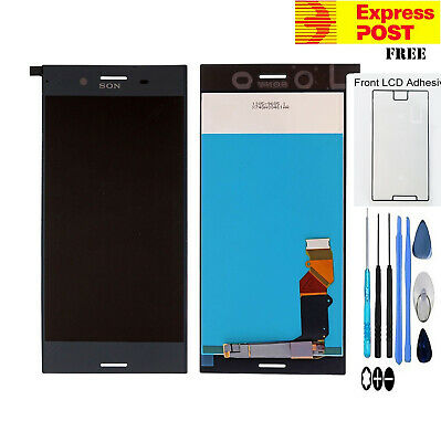 AU92.95 • Buy Sony Xperia Xz Premium G8141 G8142 Lcd Display+touch Screen Digitizer Assembly