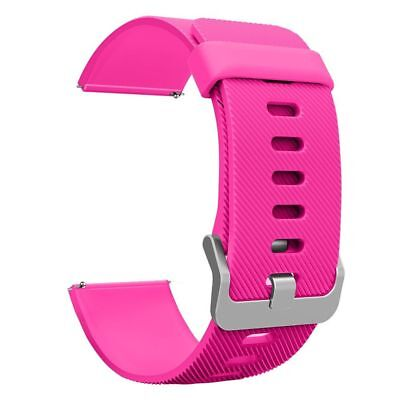 AU19.04 • Buy Fitbit Blaze Accessories Classic Band Small UMTele Soft Silicone Replacement