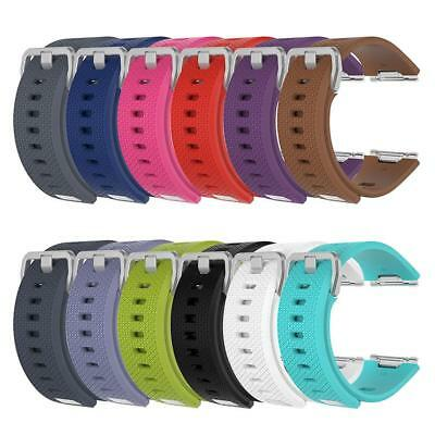 $ CDN8.55 • Buy Replacement Silicone Wristband Strap Bracelet Band For Fitbit Ionic Smart Watch